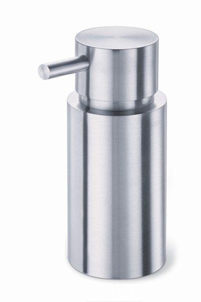 Seifenspender 130ml-RVS matt satiniert