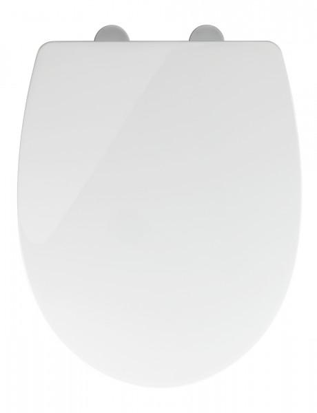 WC-Sitz Tilos, weiß, Easy Close