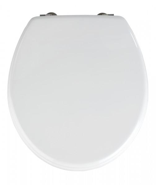 WC-Sitz Prima, weiss, MDF