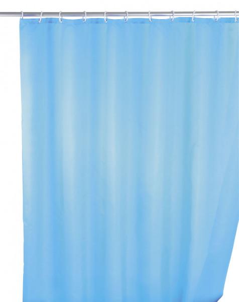 Duschvorhang 180x200, light blue antischimmel