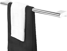 Handtuchhalter, Metall, Chrom, 8.3x 60x 3.9cm