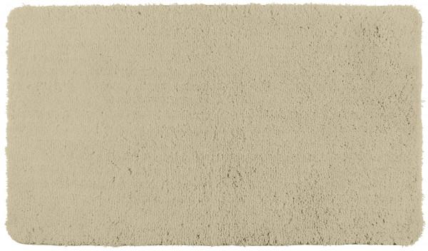 Badteppich Belize Sand 55 x 65 cm, Mikrofaser
