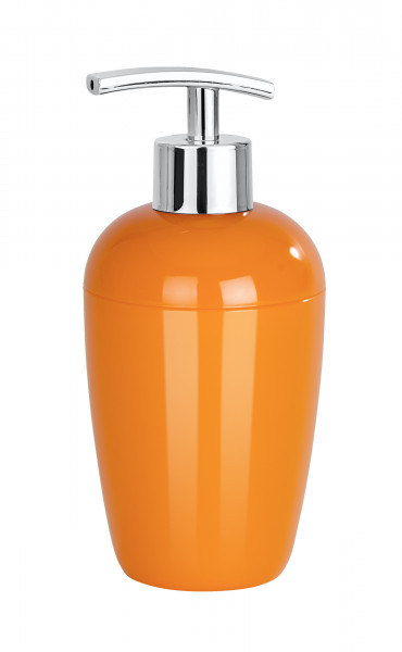 Seifenspender Cocktail Orange 430 ml