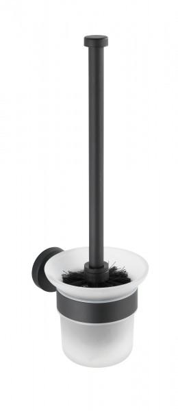 WC-Garnitur Bosio Black matt