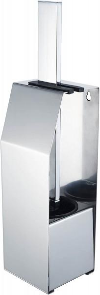 Edge Toilettenbürste, freistehend, verchromt
