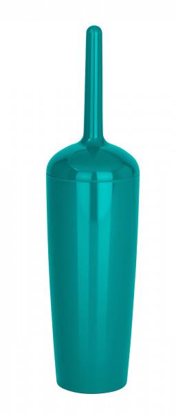 WC-Garnitur Cocktail Petrol