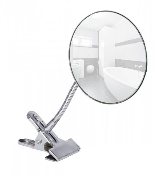 Kosmetikspiegel Clip, 5-fach