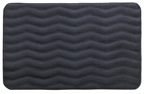 Badteppich Memory Foam Wave