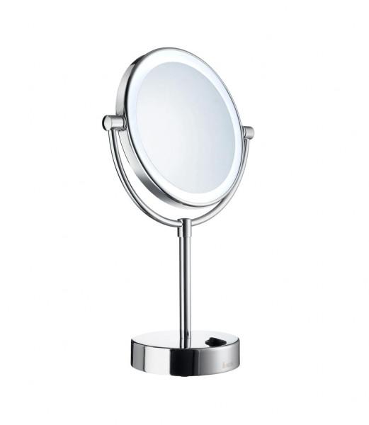 Spiegel inkl. Beleuchtung