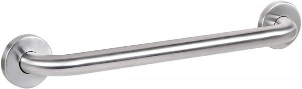 GAH-Alberts Premium-Haltegriff _ Edestahl gebürstet, 450 mm