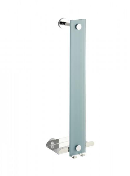 Power-Loc Glas Handtuchhalter Era