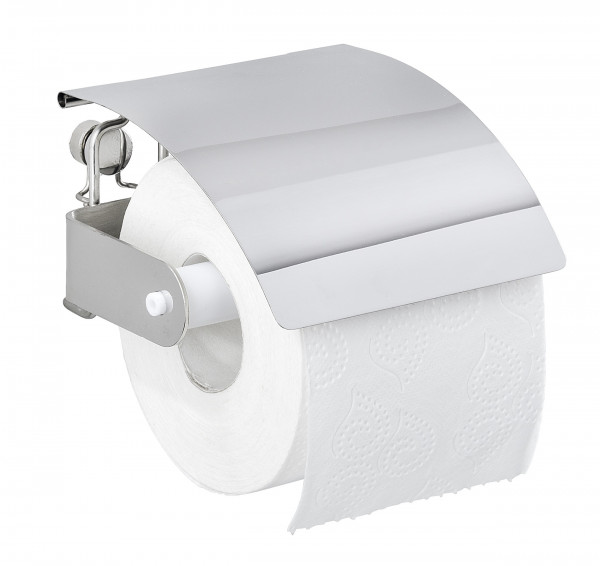 Edelstahl Toilettenpapierhalter Premium Plus