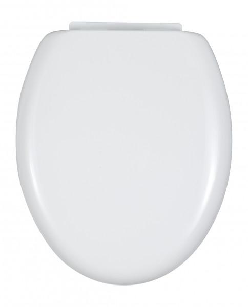 WC-Sitz Bassano mit Absenkautomatik