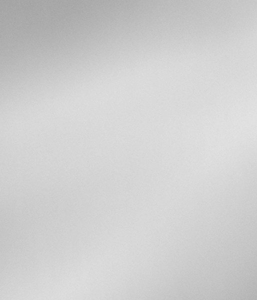 Glasrückwand Silber 60 x70 cm