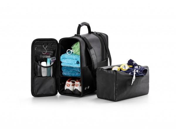 Reise- und Sporttasche