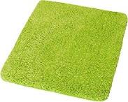 Badteppich Wilna, Grün 70x120 cm grün