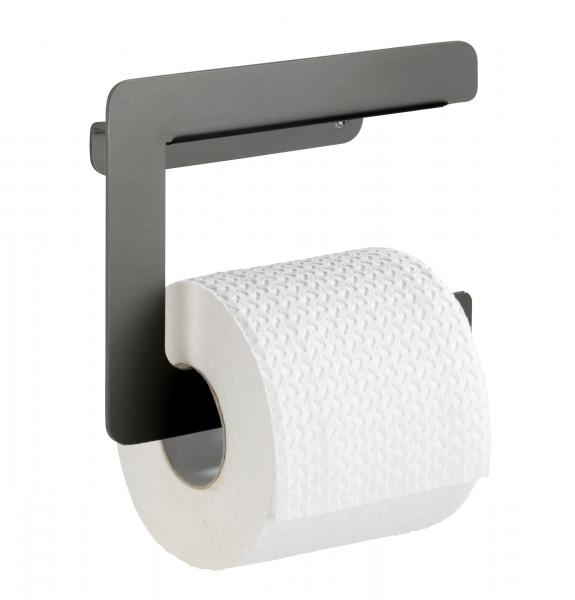 Toilettenpapierhalter Montella anthrazit