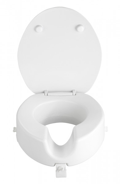 Premium WC-Sitz Secura mit Easy-Close Absenkautomatik