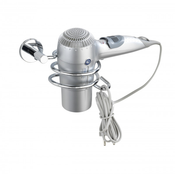 Power-Loc® Haartrocknerhalter Elegance