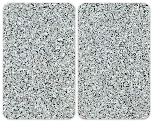 Herdabdeckplatte Universal Granit