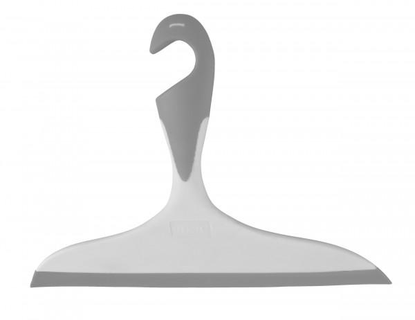 Badezimmerwischer Loano Grau