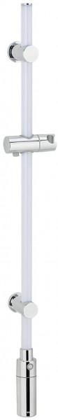 LED Duschstange 94 cm warmweiß