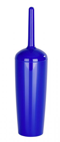 WC-Garnitur Cocktail Blau