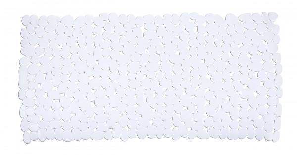 Wanneneinlage Paradise, white 71x36 cm