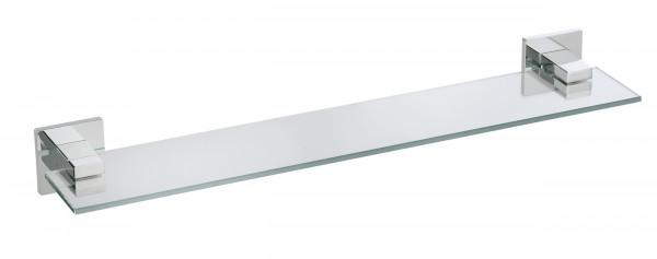 Express-Loc® Glas Wandablage Formia