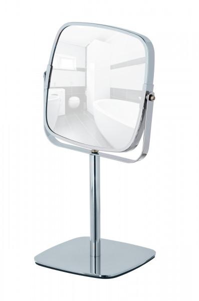Kosmetikspiegel Kare Standspiegel, 5-fach Vergrößerung