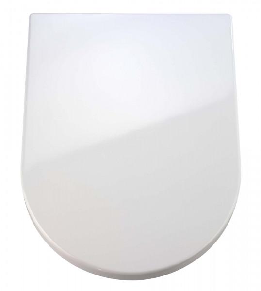 WC-Sitz Palma, weiß, Duroplast