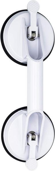 RIDDER Assistent Wannengriff mit Saugnapf, ca. 32 cm, weiß