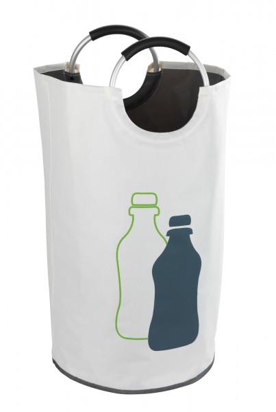 Flaschensammler Jumbo