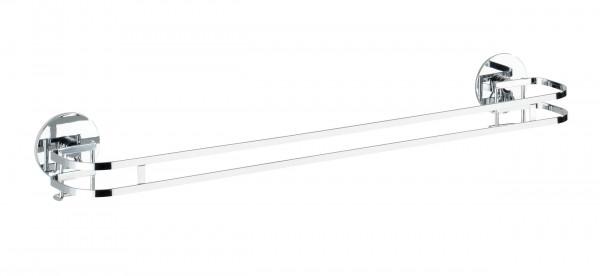 Turbo-Loc® Edelstahl Handtuchstange rostfrei, Befestigen ohne bohren