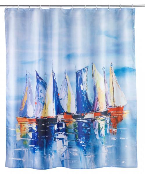 Duschvorhang Sailing, 180x200 cm