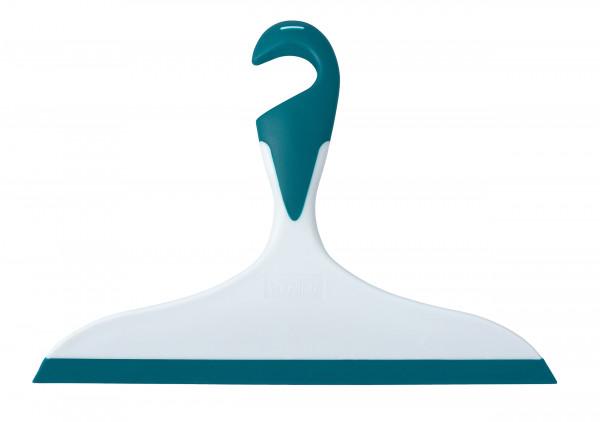 Badezimmerwischer Loano Dunkelpetrol