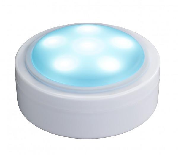 LED Wandlampe mit Safe