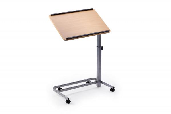 Computer Beistelltisch mit einer Platte