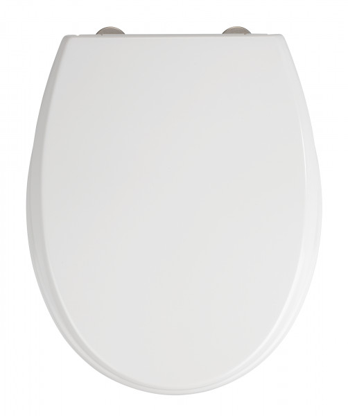 WC-Sitz Furlo weiß Easy Close