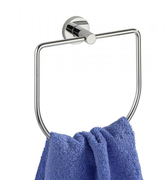 Power-Loc® Handtuchring Elegance Befestigen ohne bohren
