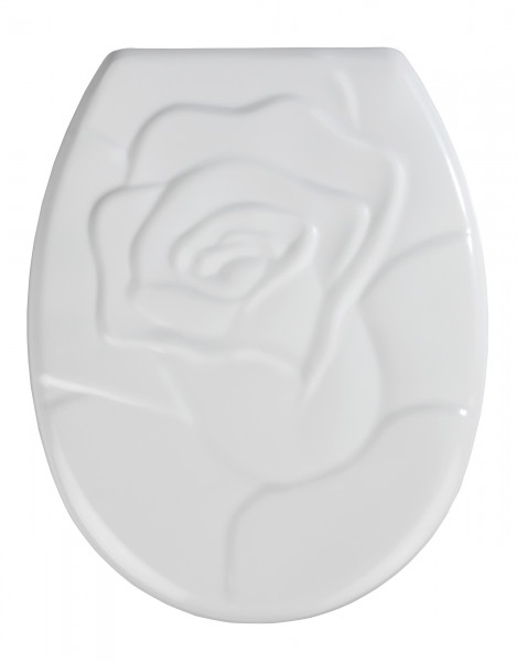 WC-Sitz Rose