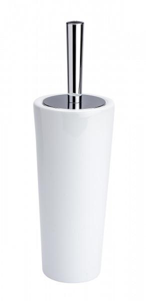 Keramik WC-Garnitur Coni, weiss