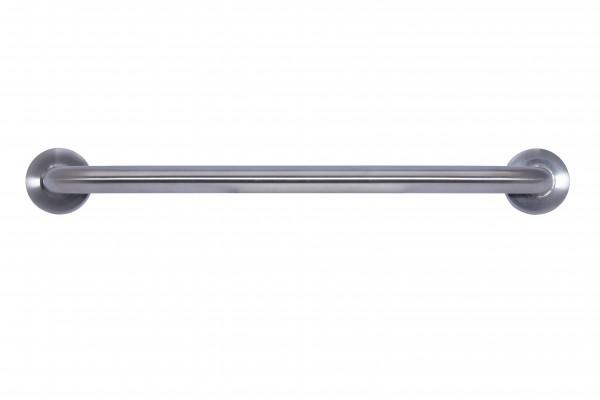 Wannengriff ca. 60 cm, Edelstahl matt