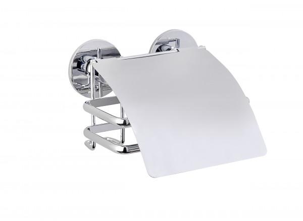Express-Loc® Toilettenpapierhalter mit Deckel Cali