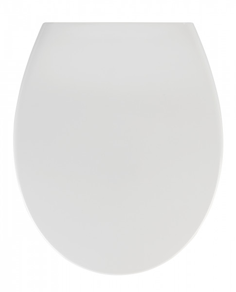 Premium WC-Sitz Samos Weiß