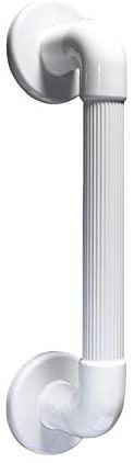 Haltegriff geriffelt 300 mm, weiß