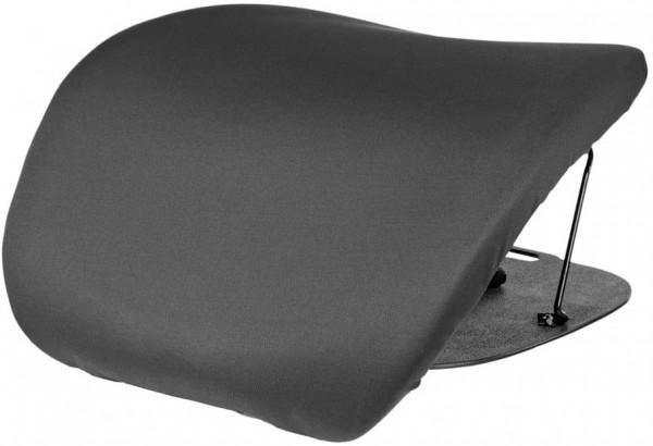 Aufstehhilfe - Kunststoff, schwarz, 450 x 540 mm