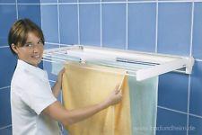 (20) Wäscheständer Badezimmertrockner Wandtrockner Artweger ArtDry weiss 70 cm 2A1EWH