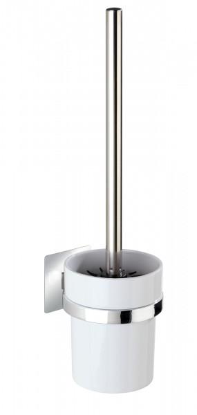Turbo-Loc WC-Garnitur Quadro
