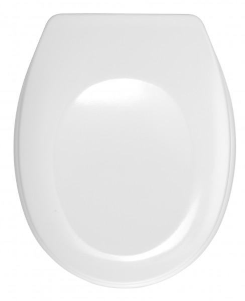 WC-Sitz Bergamo, weiss